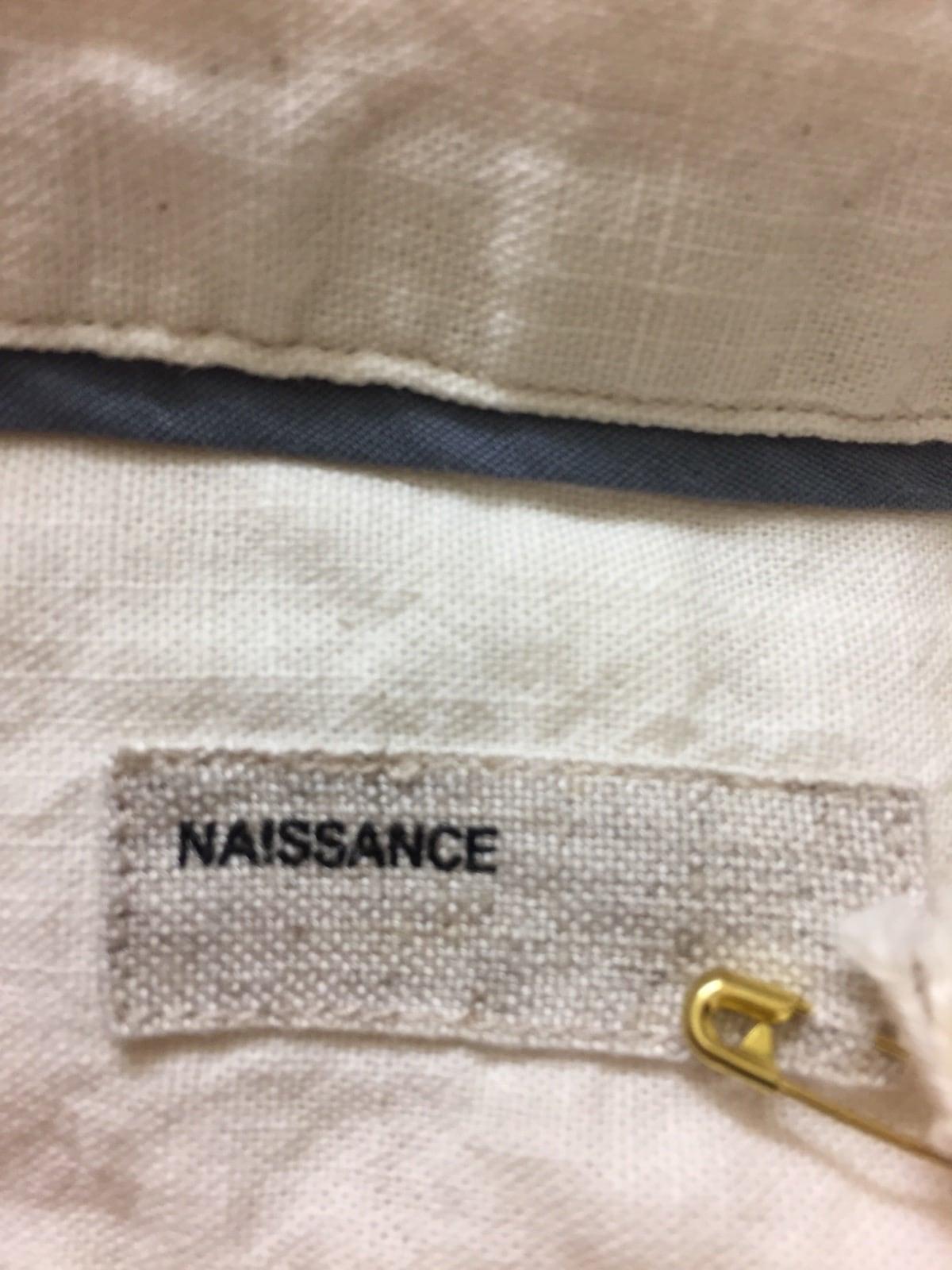 NAISSANCE(ネサーンス)のカットソー