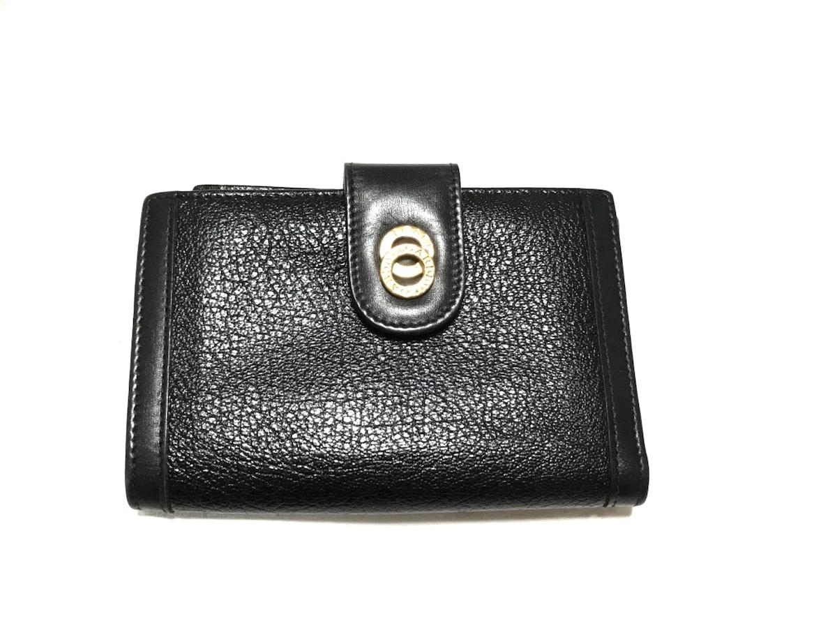 c719adea4ff8 BVLGARI(ブルガリ)/ドッピオ/2つ折り財布の買取実績/27642876 の買取 ...