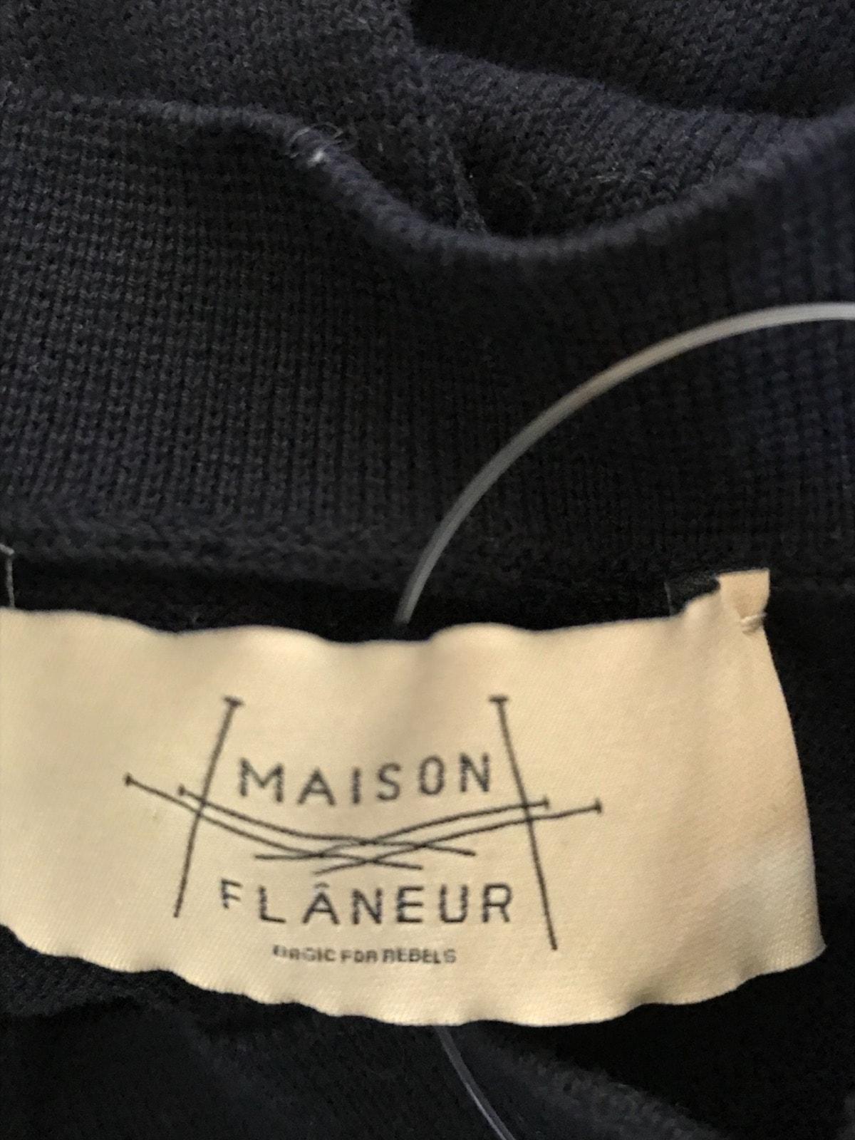 MAISON FLANEUR(メゾンフラネウール)のカットソー