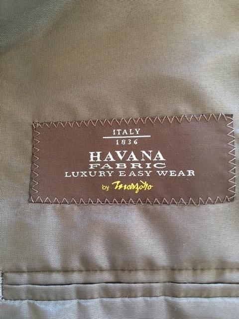 HAVANA by Marzotto(ハバナ バイ マルゾット)のジャケット