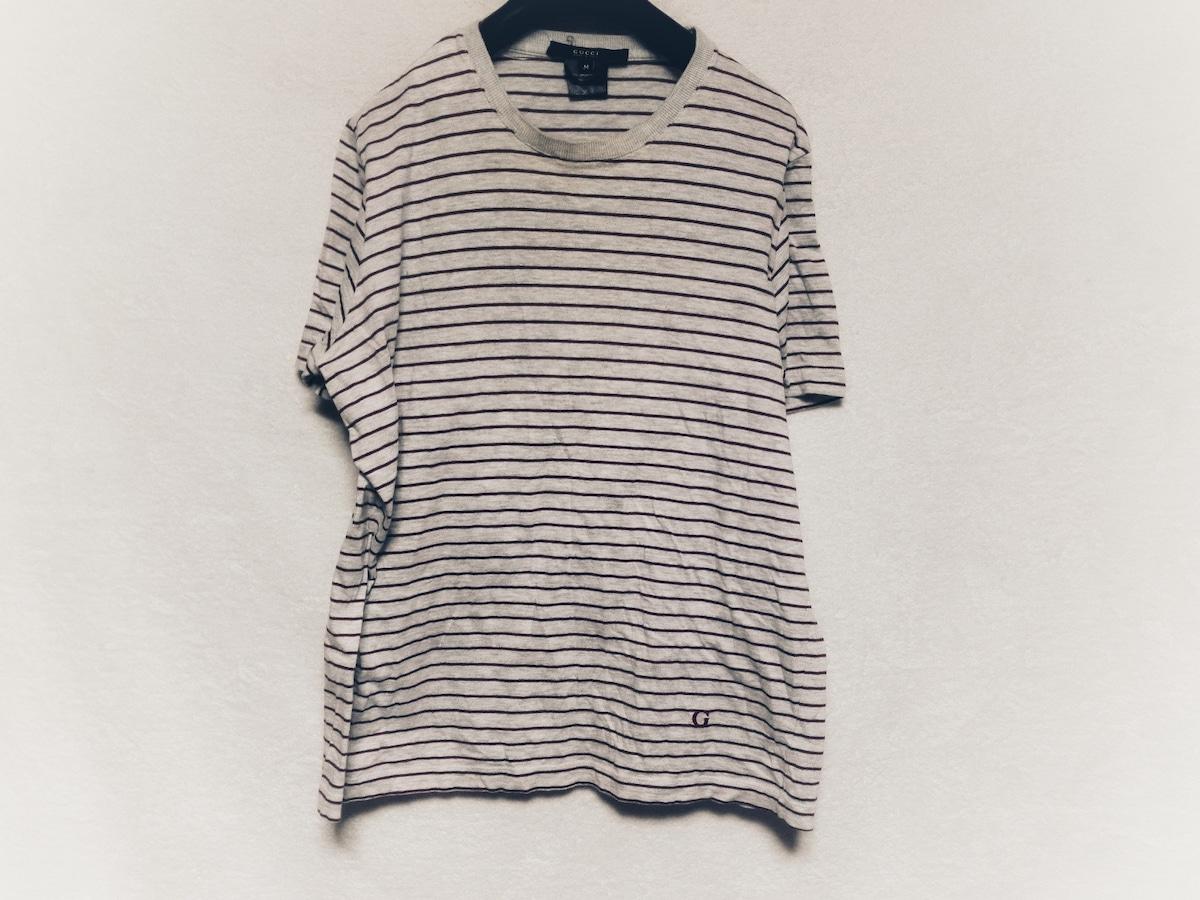 c47387ffb8a8 GUCCI(グッチ)/Tシャツの買取実績/27726963 の買取【ブランディア】