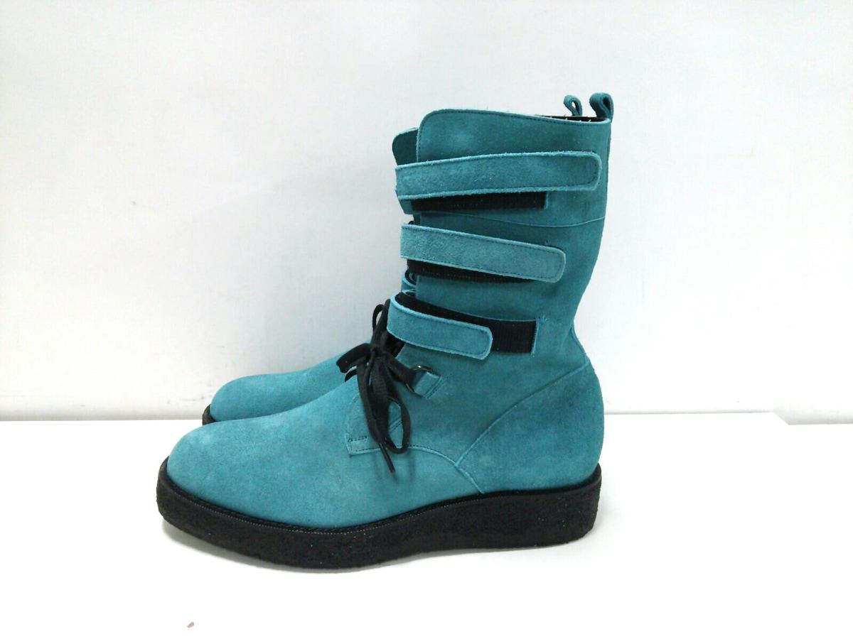 MIFUNE(ミフネ)のブーツ