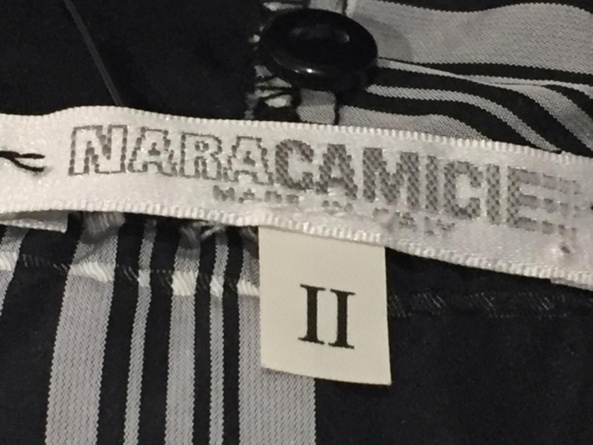 NARACAMICIE(ナラカミーチェ)のブルゾン