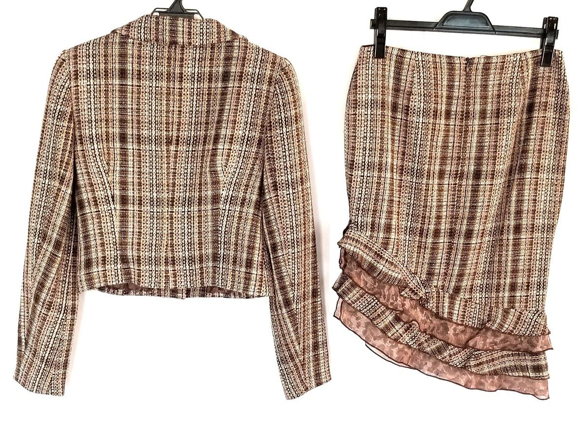 DAVID MEISTER(デイビットマイスター)のスカートスーツ