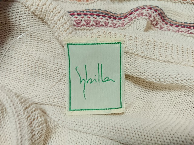Sybilla(シビラ)のカットソー