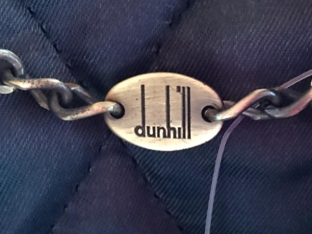 dunhill/ALFREDDUNHILL(ダンヒル)のブルゾン