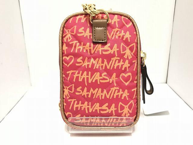 Samantha Thavasa(サマンサタバサ)の小物入れ