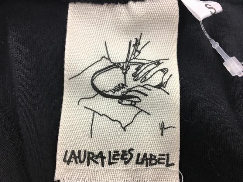 LAURA LEES LABEL(ローラ・リース・レーベル)のタンクトップ