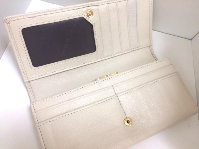 MARIA CARLA(マリアカルラ)の長財布