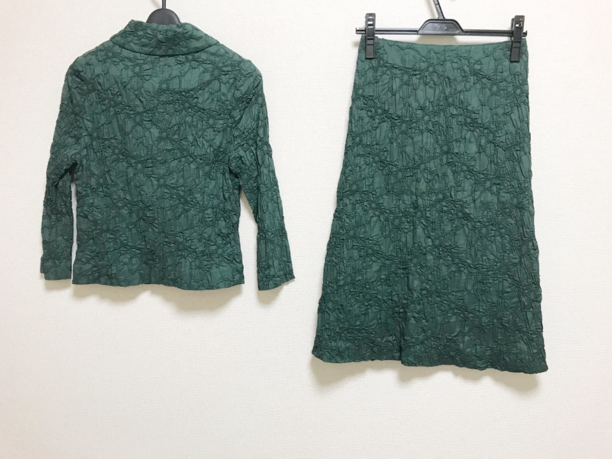 machiko jinto(マチコジント)のスカートスーツ