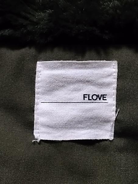 FLOVE(フローヴ)のコート