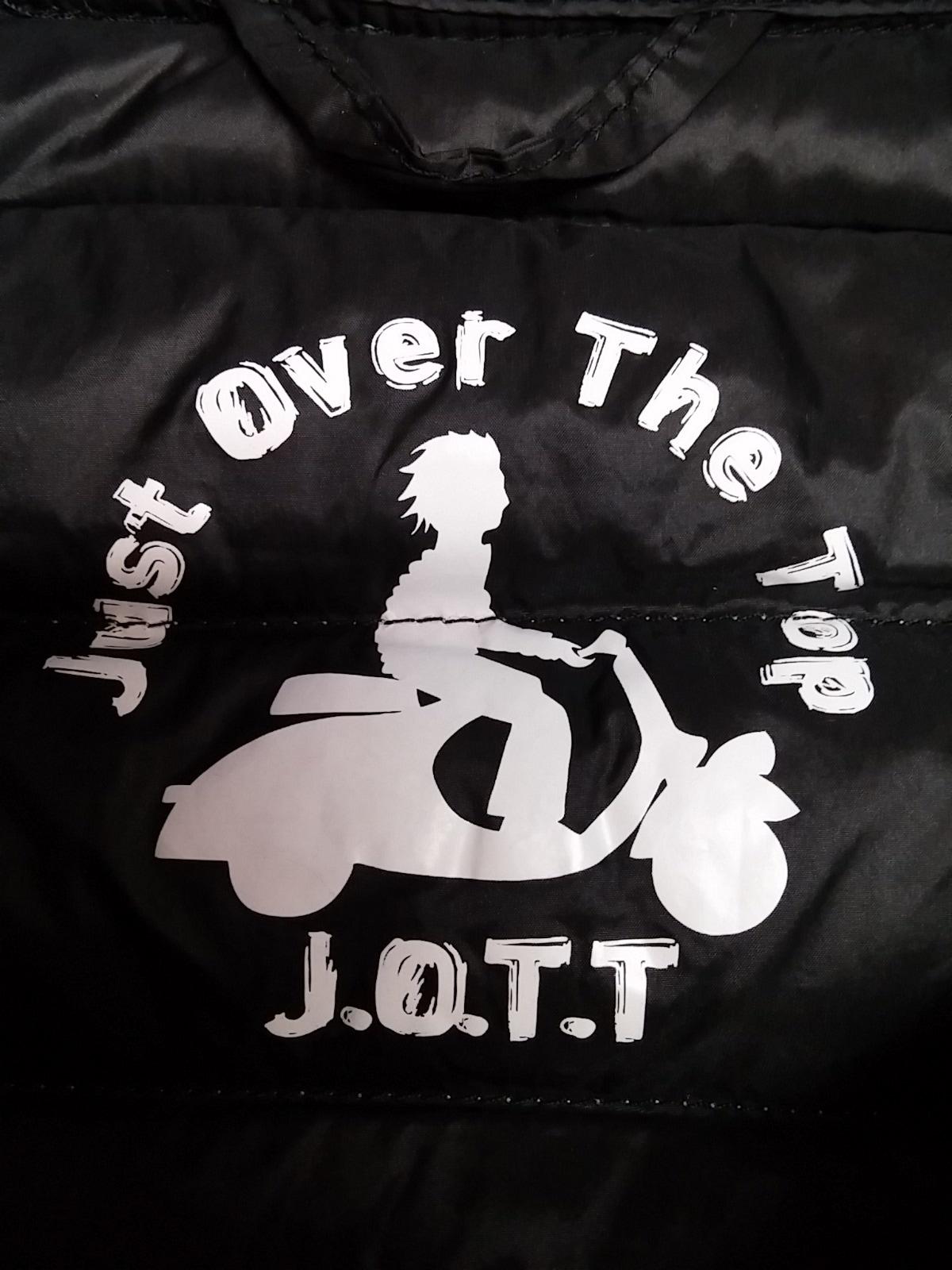 JOTT(ジョット)のダウンジャケット