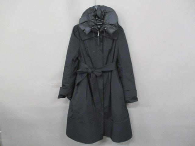 COTOO(コトゥー)のダウンコート 黒