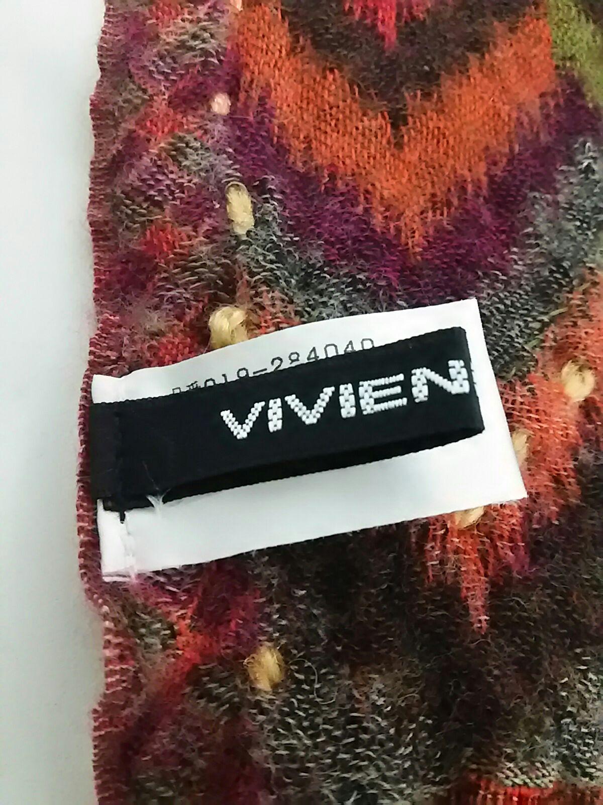 VIVIENNE TAM(ヴィヴィアンタム)のマフラー