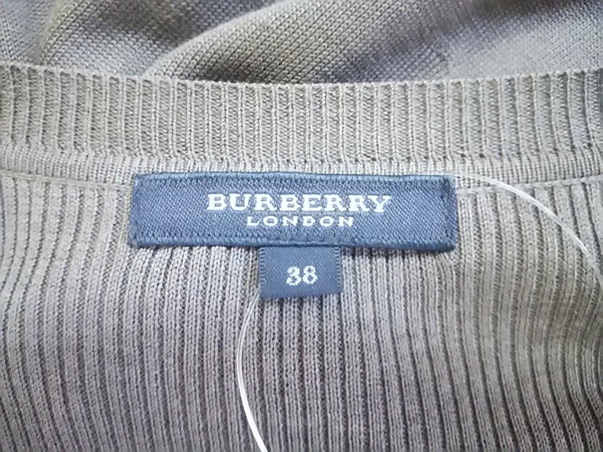 Burberry LONDON(バーバリーロンドン)のワンピース