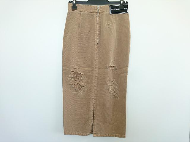 MARCOBOLOGNA(マルコボローニャ)のスカート
