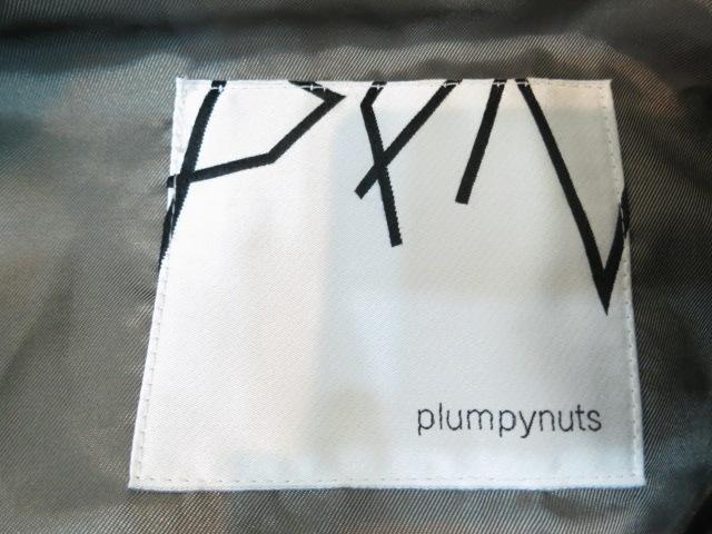 plumpynuts(プランピーナッツ)のダウンジャケット