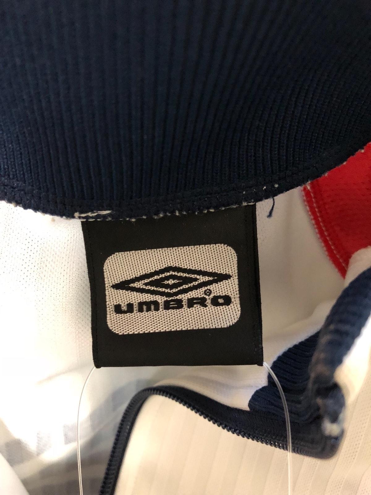 UMBRO(アンブロ)のメンズセットアップ