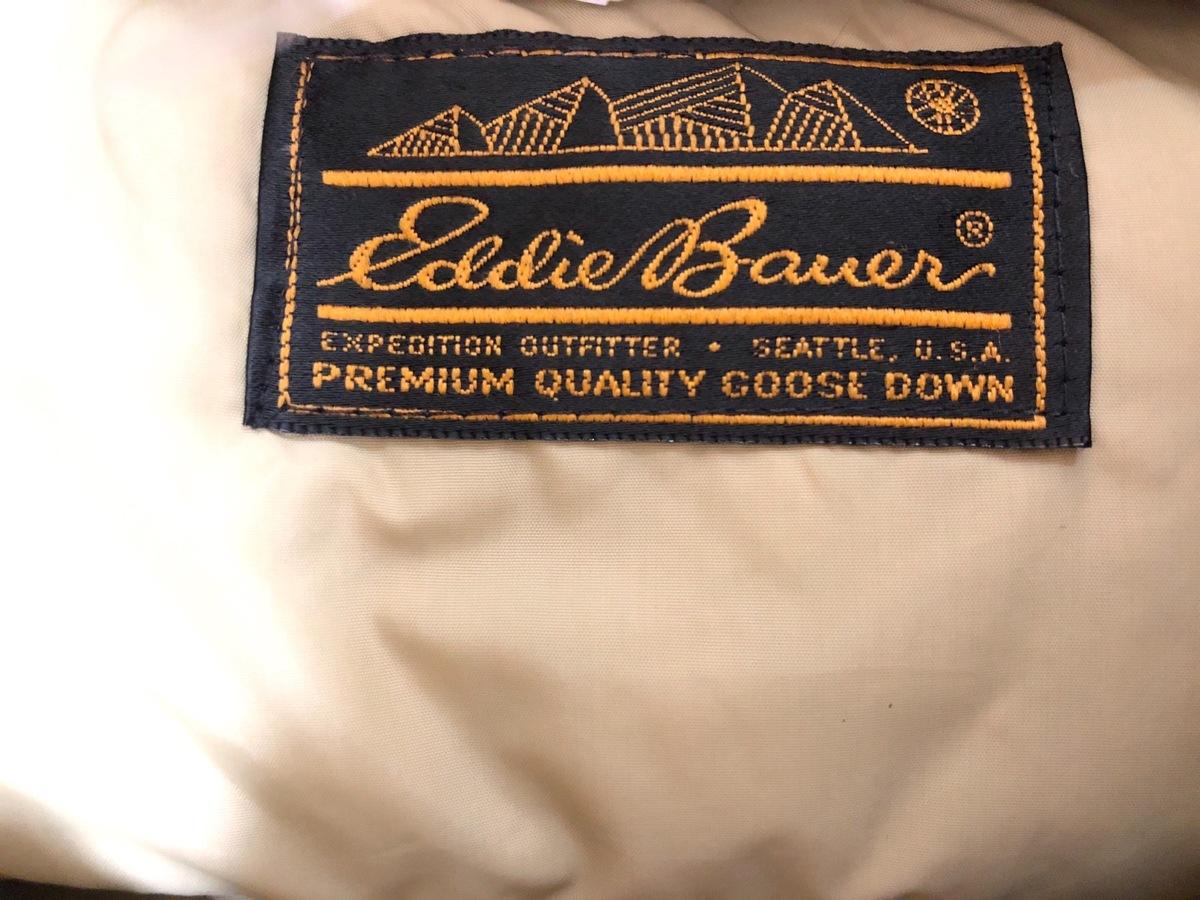 Eddie Bauer(エディバウワー)のダウンジャケット