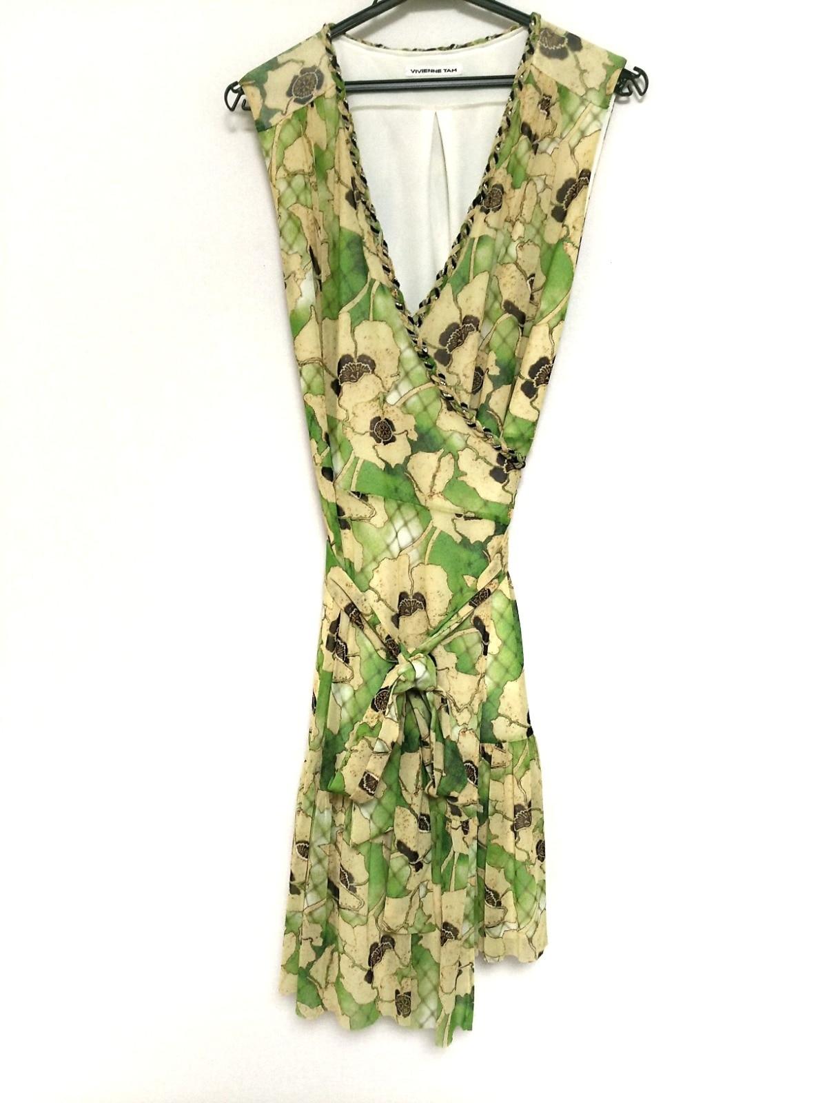 VIVIENNE TAM(ヴィヴィアンタム)のワンピーススーツ