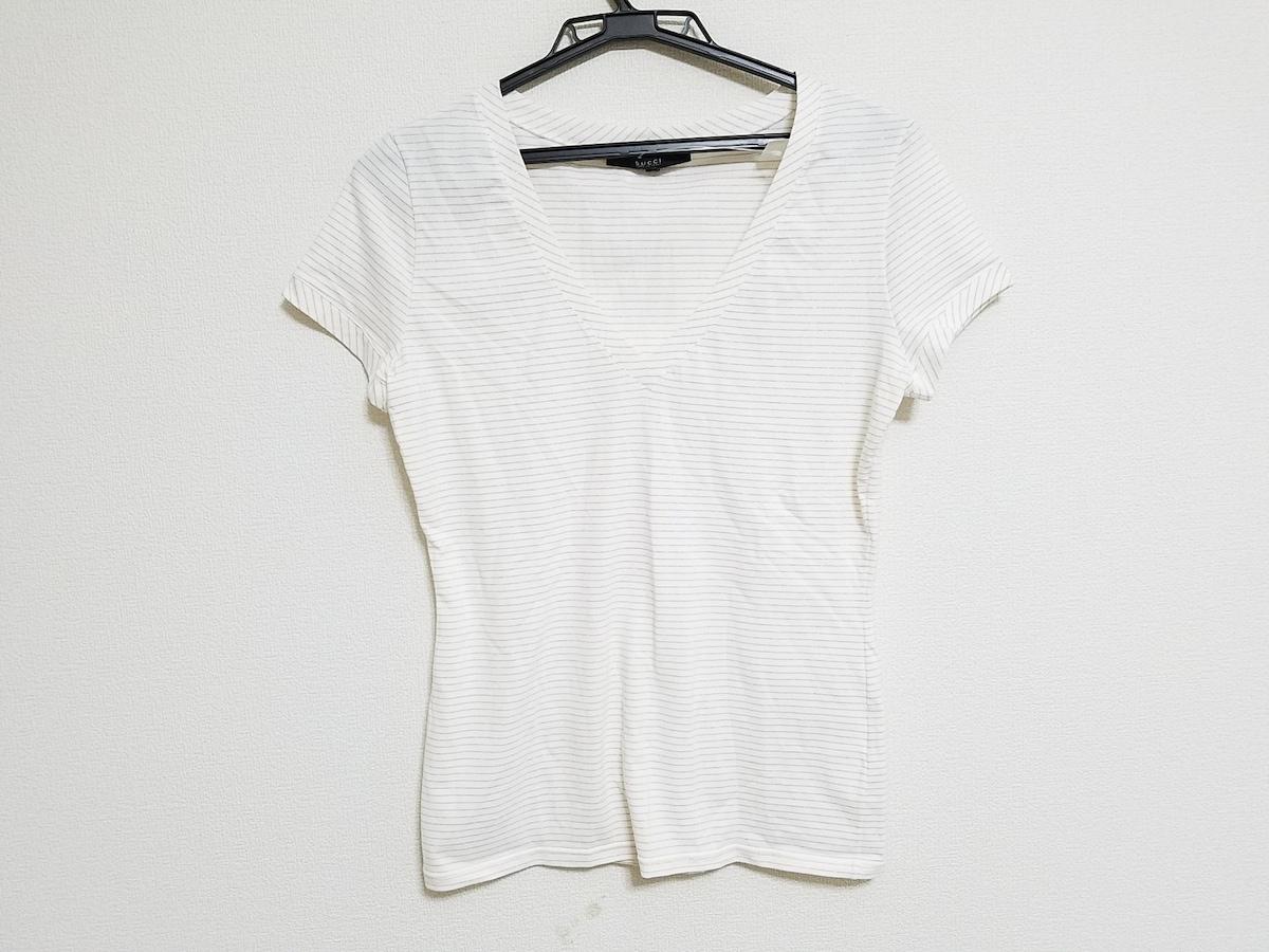 aa53e8e557c5 GUCCI(グッチ)/Tシャツの買取実績/28060058 の買取【ブランディア】