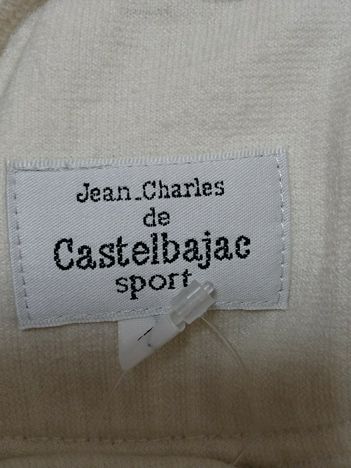 CastelbajacSport(カステルバジャックスポーツ)のカットソー