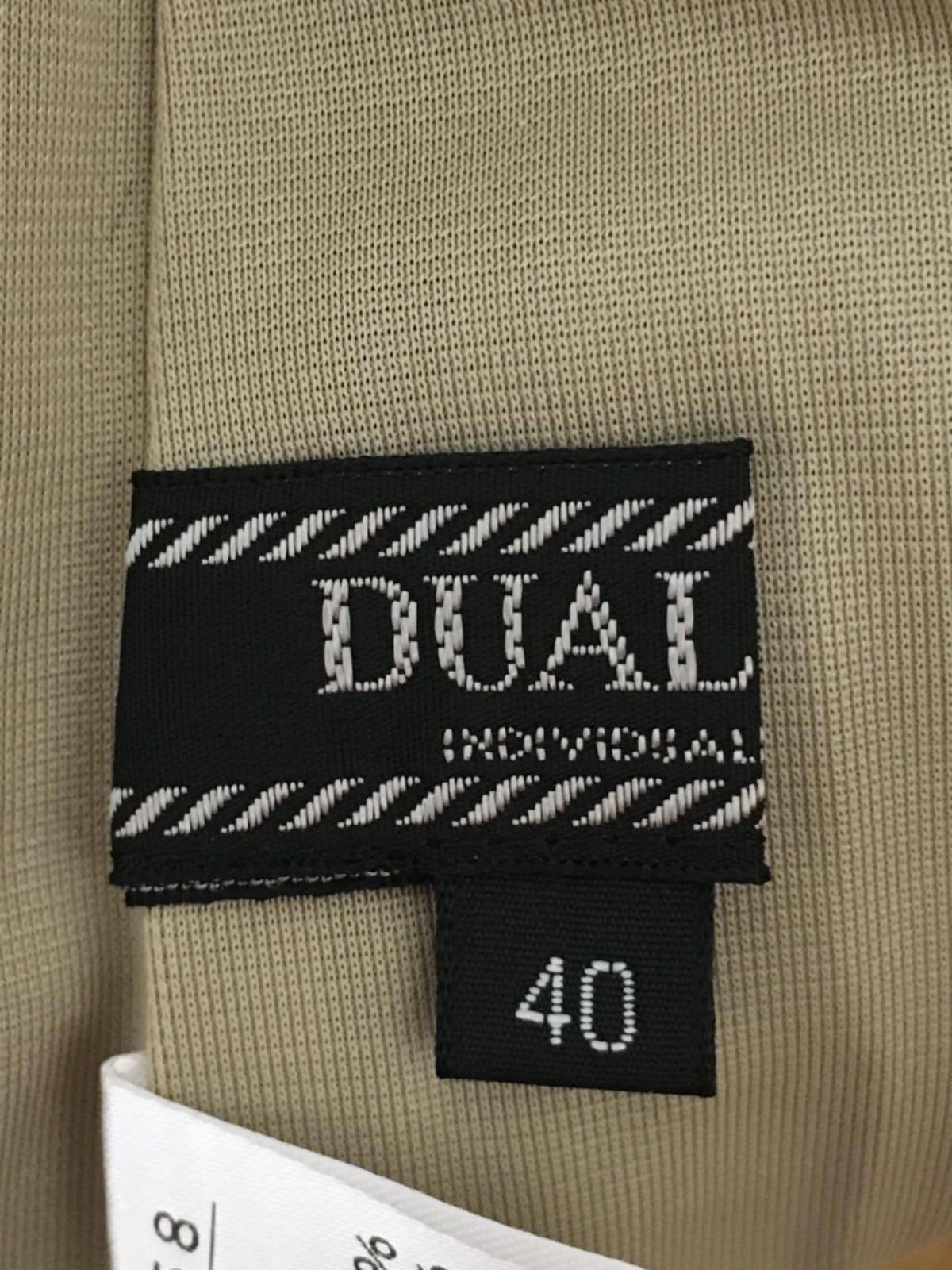 DUAL VIEW(デュアルヴュー)のワンピース