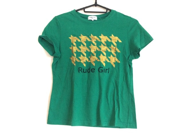 machiko jinto(マチコジント)のTシャツ