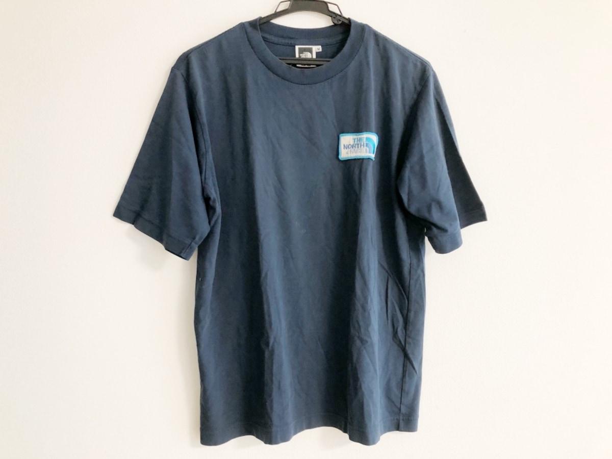 THE NORTH FACE(ノースフェイス)のTシャツ