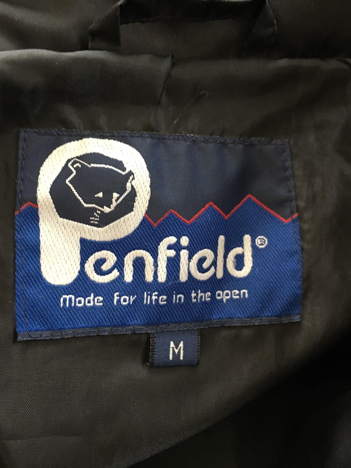 Penfield(ペンフィールド)のダウンジャケット