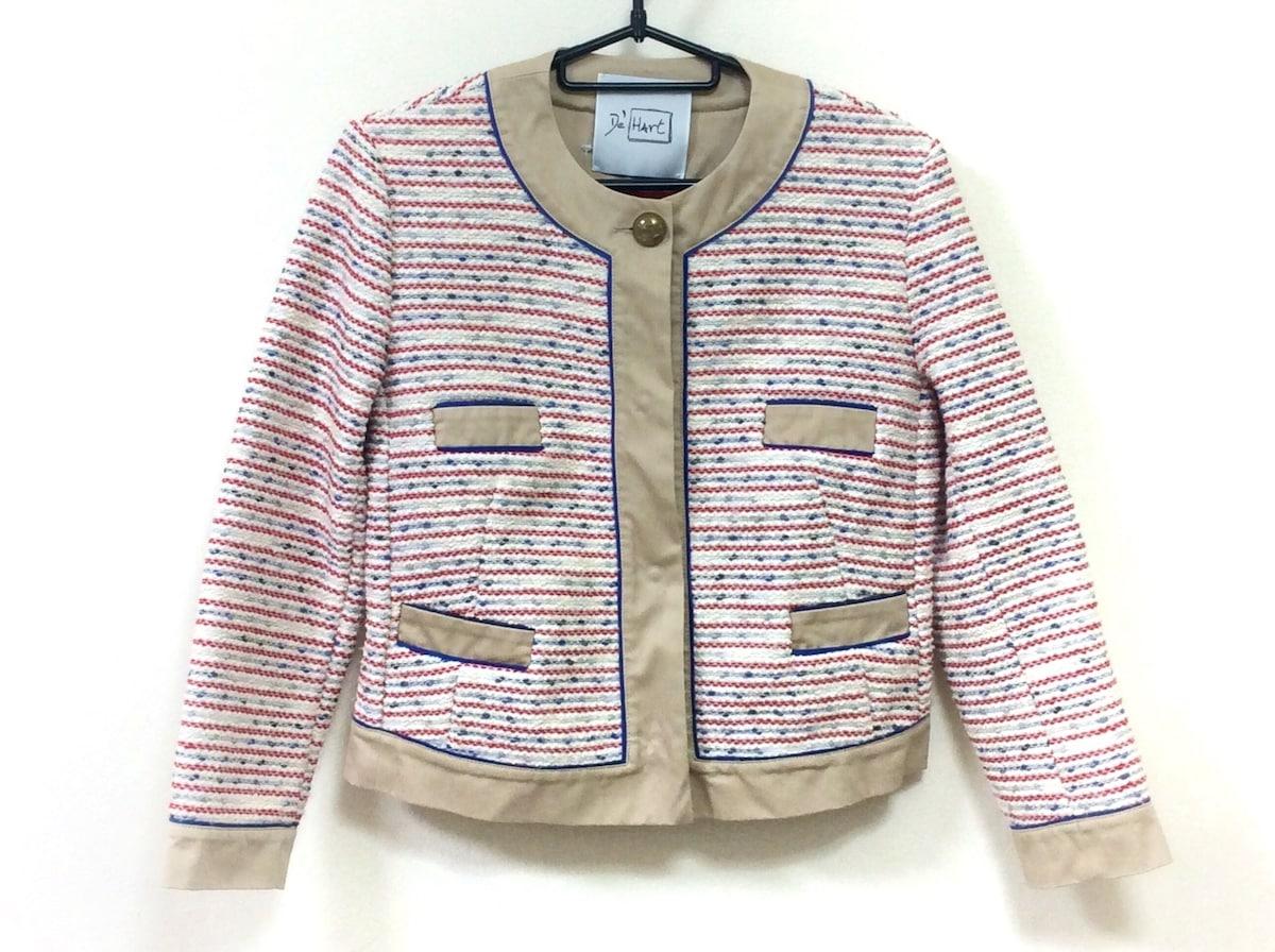 D'eHArt(ディーハート)のジャケット