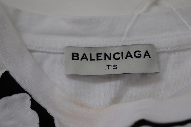BALENCIAGA(バレンシアガ)のチュニック