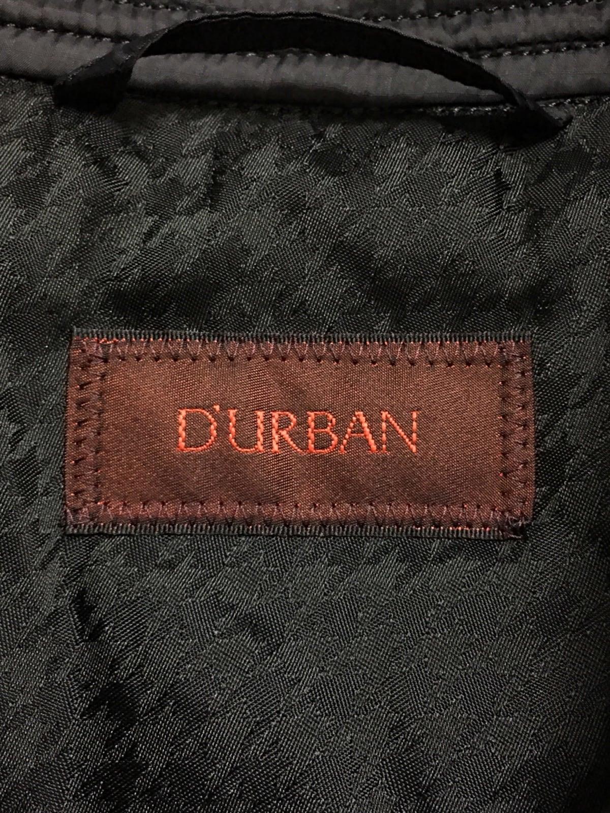 DURBAN(ダーバン)のダウンコート