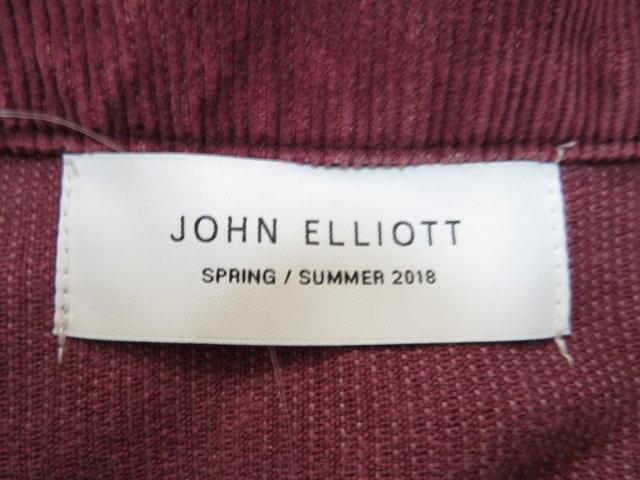 John Elliott + Co(ジョンエリオット)のブルゾン