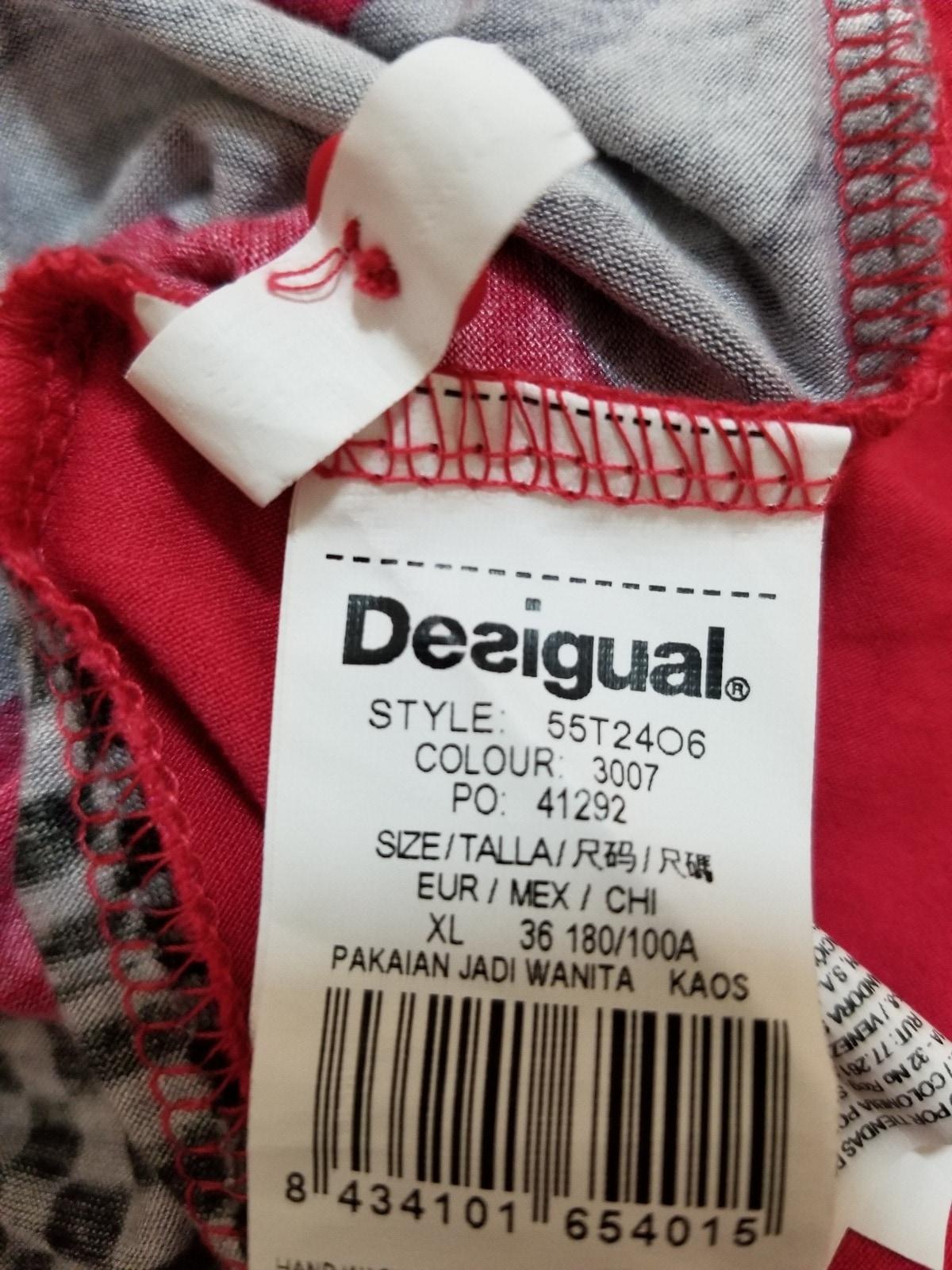 Desigual(デシグアル)のカットソー