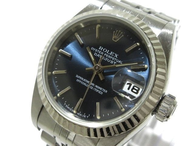 ROLEX 腕時計 デイトジャスト 69174