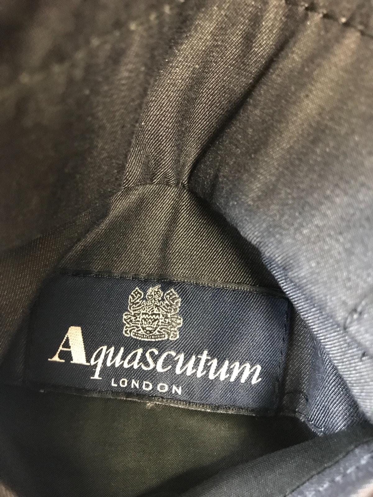Aquascutum(アクアスキュータム)のコート