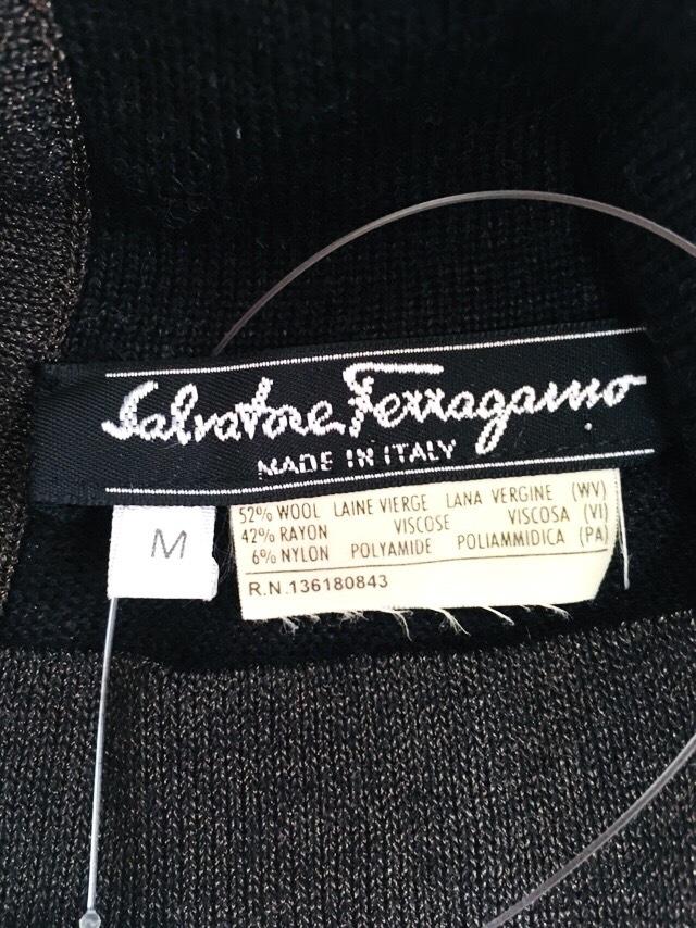 SalvatoreFerragamo(サルバトーレフェラガモ)のカットソー