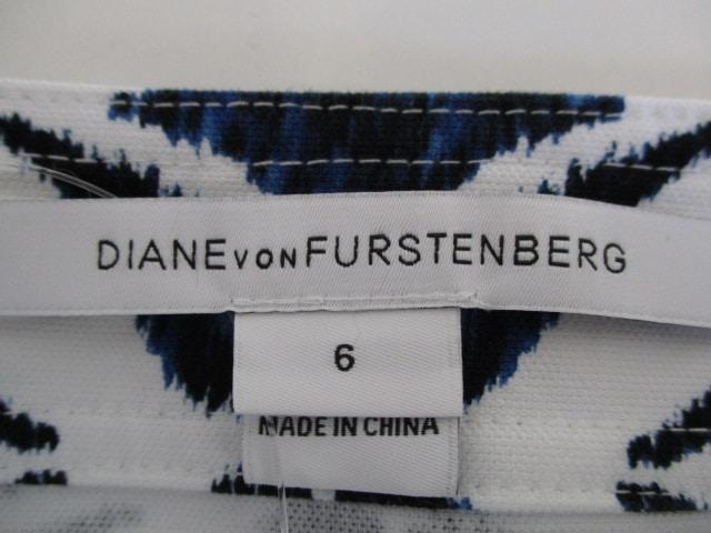 DIANE VON FURSTENBERG(DVF)(ダイアン・フォン・ファステンバーグ)のキャミソール