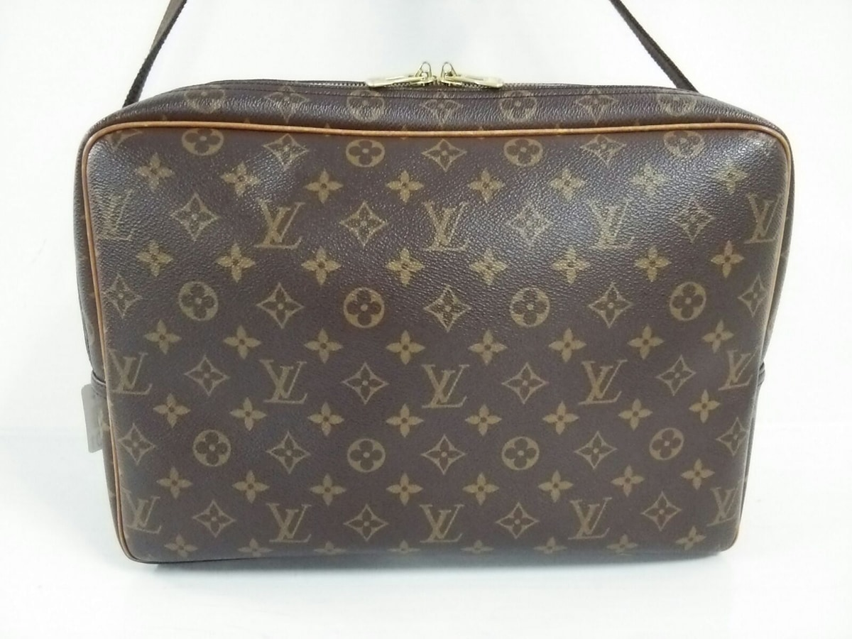 LOUIS VUITTON(ルイヴィトン)のリポーターGM