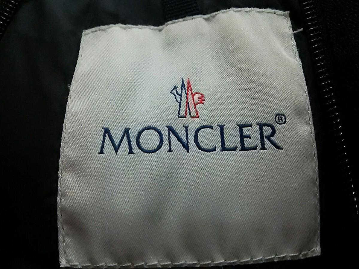 MONCLER(モンクレール)のNANTESFUR(ナンテスファー)