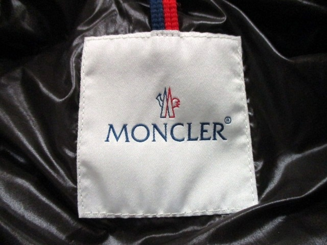 MONCLER(モンクレール)のガーニー