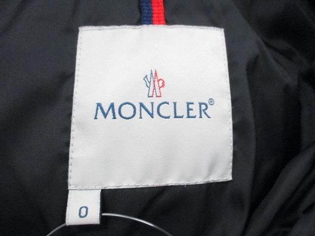 MONCLER(モンクレール)のバジーレ