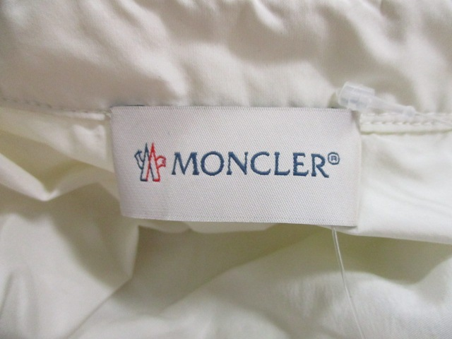 MONCLER(モンクレール)のMAGLIA TRICOT CARDIGAN