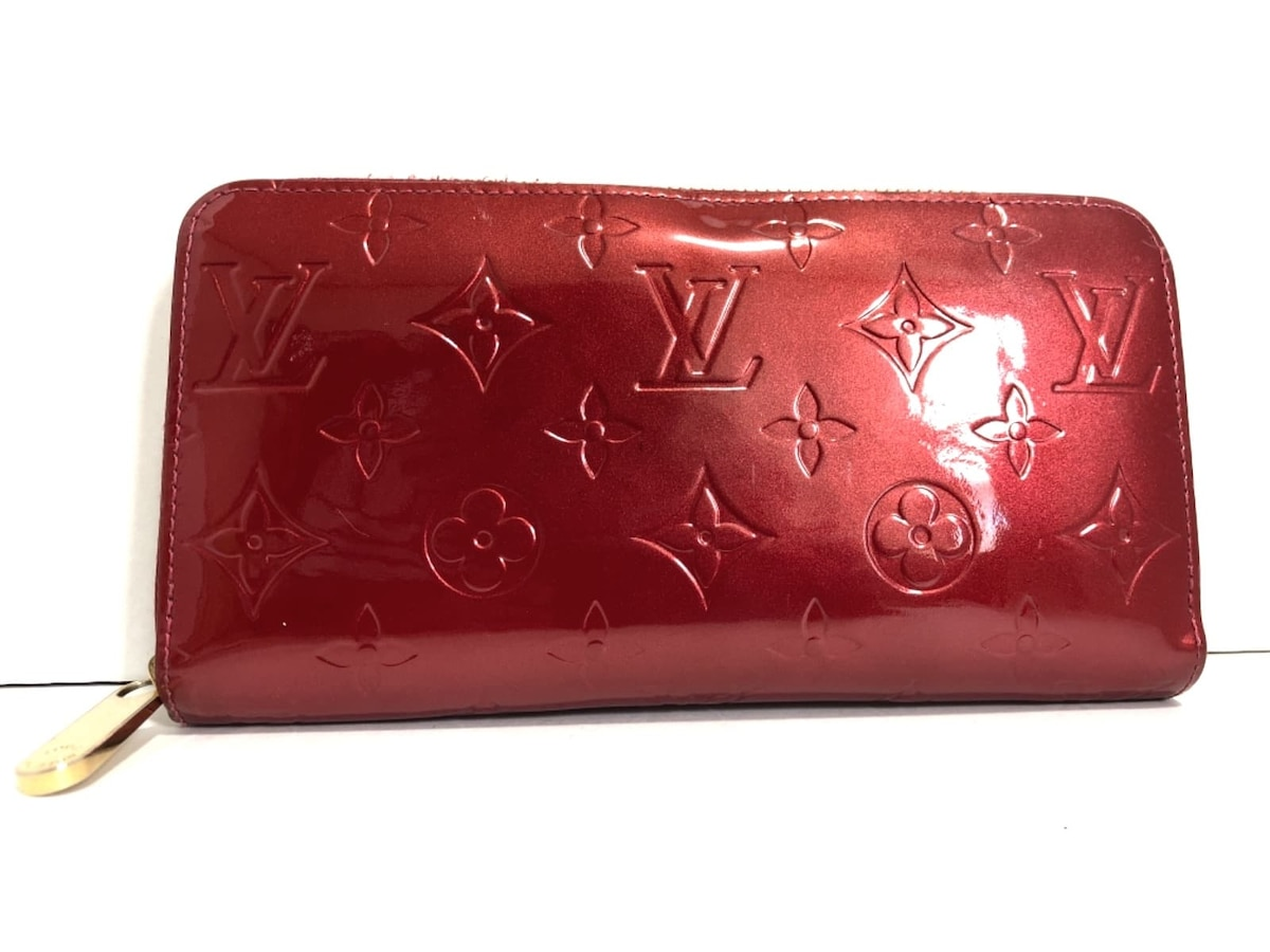 save off 4d784 2e9b6 LOUIS VUITTON(ルイヴィトン)/ジッピー・ウォレット/長財布/型番 ...