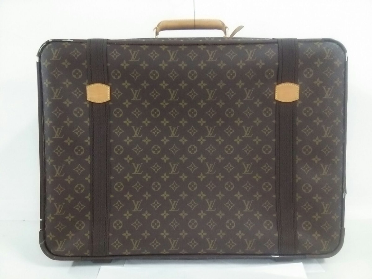 LOUIS VUITTON(ルイヴィトン)のサテライト 65