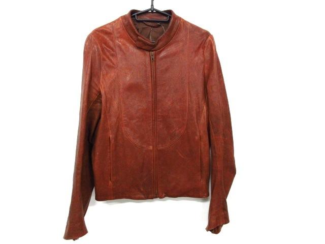 d863c334a49d マルタンマルジェラ ライダースジャケット サイズ46 L メンズ(12638193 ...