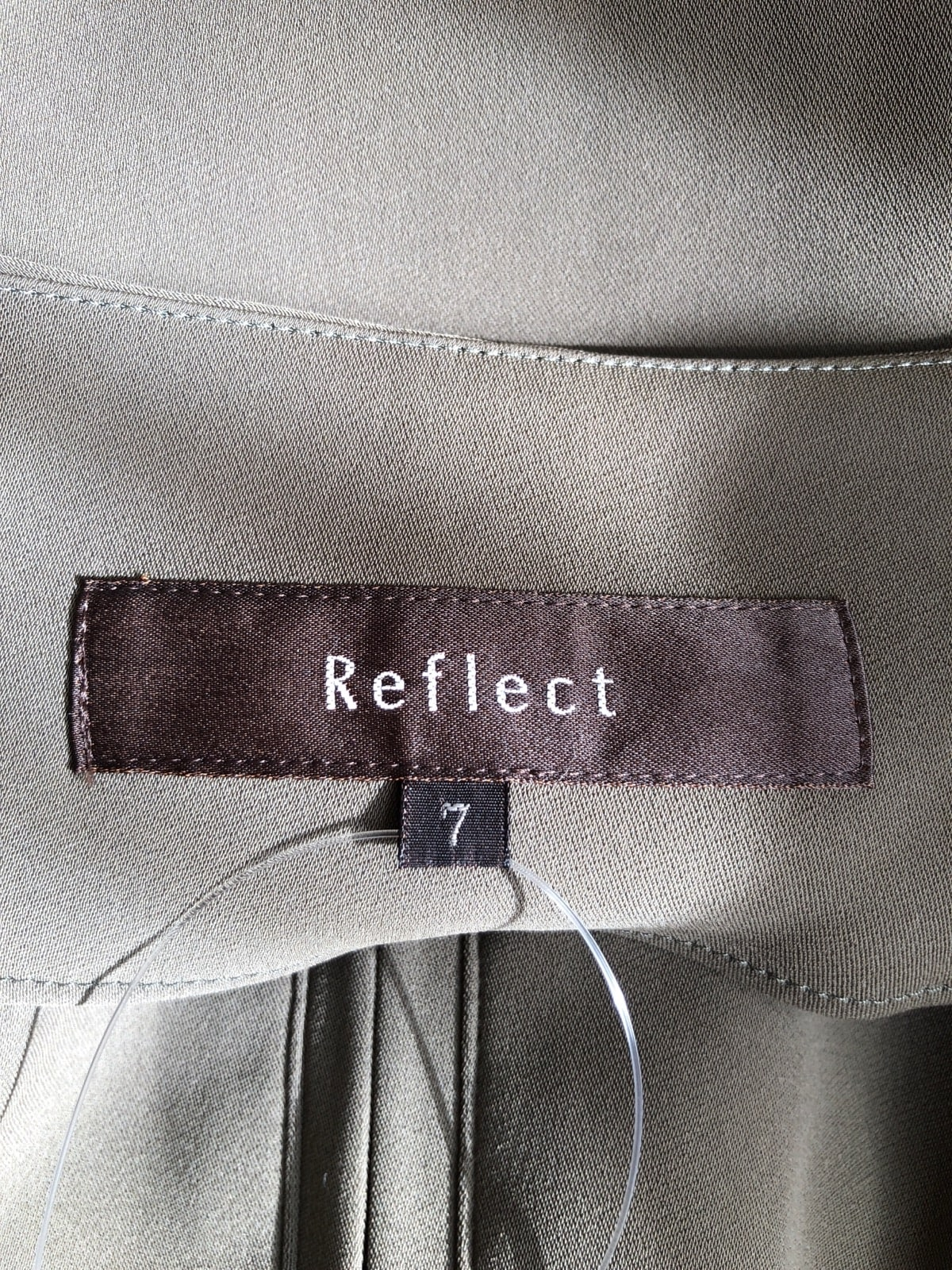 ReFLEcT(リフレクト)のブルゾン
