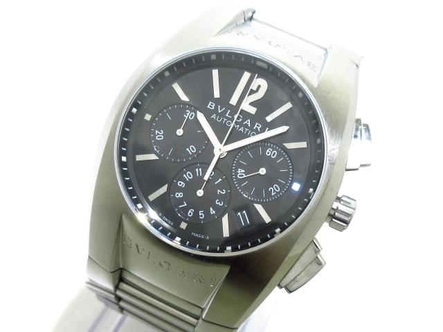 ブルガリ エルゴン 腕時計