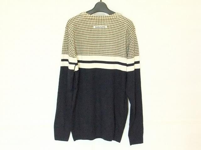 PEARLY GATES(パーリーゲイツ)のセーター